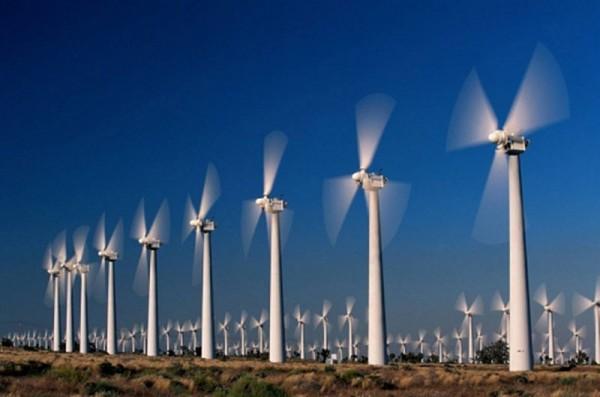 Khai thác tối đa nguồn năng lượng gió