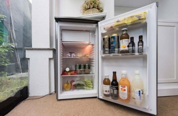 Kham khảo những ưu nhược điểm của tủ lạnh mini