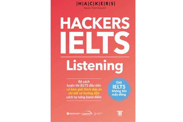 Khám phá 5 quyển sách luyện thi IELTS LISTENING tốt nhất tại đây