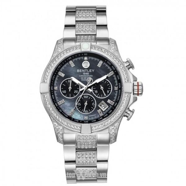 Khám phá giá đồng hồ Bentley đắt nhất hiện nay?
