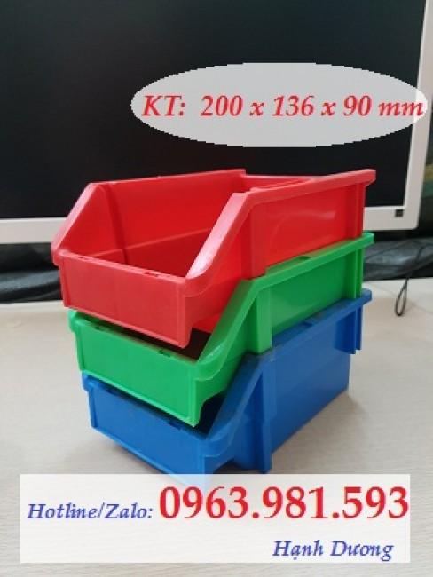 Khay nhựa A5, khay nhựa đựng linh kiện