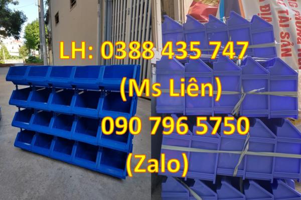 Khay nhựa công nghiệp, khay linh kiện, khay đựng phụ tùng giá rẻ TPHCM