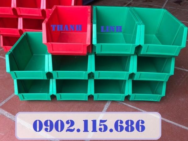 Khay nhựa đựng linh kiện A6 – Kệ dụng cụ A6