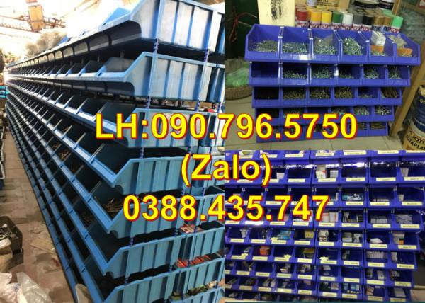 Khay Nhựa Đựng Linh Kiện, Khay Nhựa Đựng Ốc Vít, Bulong, Phụ Tùng Cơ Khí Tphcm