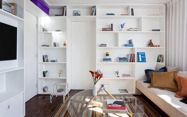 Khéo léo lựa chọn nội thất phù hợp với diện tích ngôi nhà