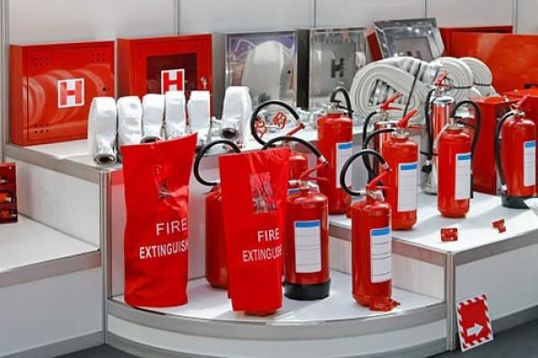 Khi nào cần nạp sạc bình chữa cháy