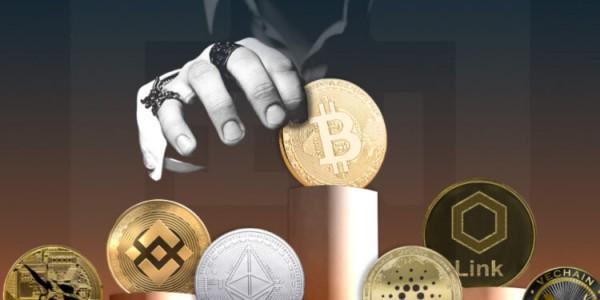 """khi nào đồng pi lên sàn ? Bitcoin: Cuộc chơi của những """"cá mập"""" thông minh"""