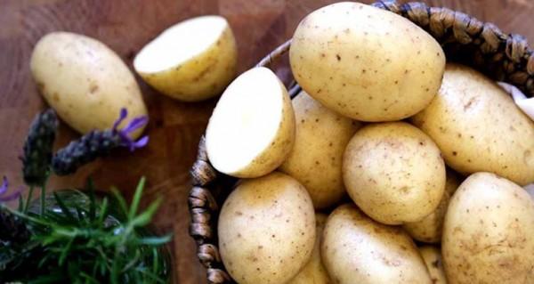 Khoai tây giúp bạn phòng ngừa nhiều loại bệnh