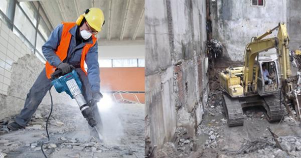 Khoan rút lõi bê tông tại Hưng Yên uy tín chuyên nghiệp