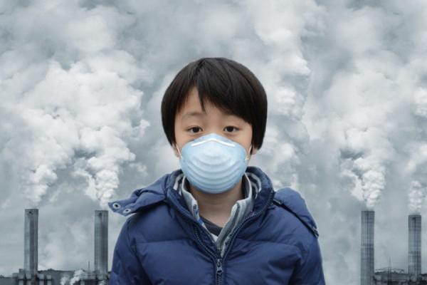 Không khí ô nhiễm có thể gây hại nghiêm trọng cho sức khỏe