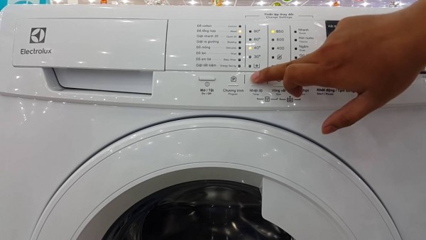 Không phải ai cũng biết những công dụng ít ai biết trên máy giặt