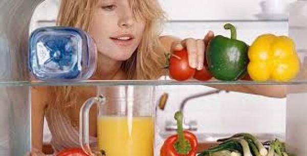 Khử mùi hôi từ tủ lạnh hiệu quả và nhanh nhất