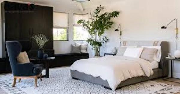 Khử mùi phòng ngủ sẽ khiến cho không gian luôn trong lành