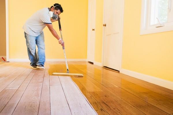 Khử mùi sơn đồ gỗ hiệu quả và đơn giản nhất
