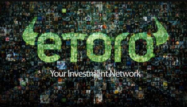 Kiếm tiền online thuận tiện ở nhà cùng eToro Partners