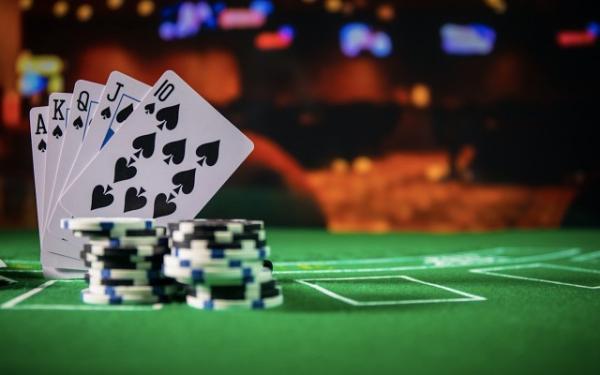 Kiêng kị khi chơi casino