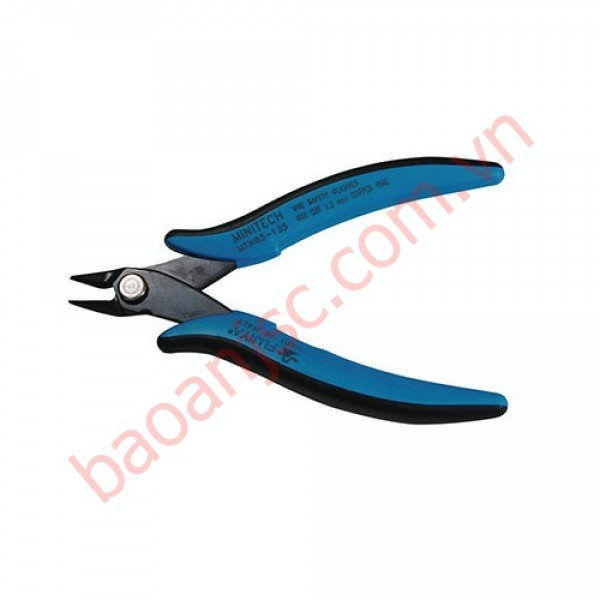 Kìm cắt kỹ thuật điện tử Fujiya MTN03-135
