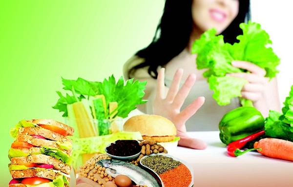 Kinh nghiệm ăn uống thỏa thích không lo tăng cân