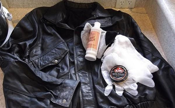 Kinh nghiệm khi bảo quản và vệ sinh đồ da hay đồ giả da?