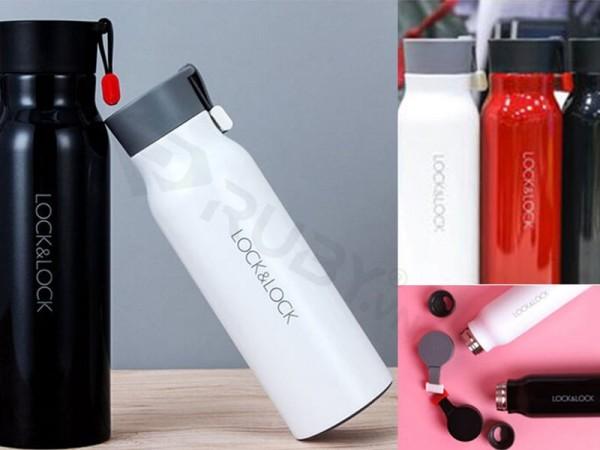 Kinh nghiệm mua bình nước giữ nhiệt chuẩn khôngcần chỉnh