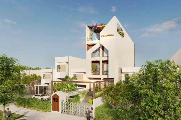 Kinh nghiệm xây nhà trọn gói giá rẻ