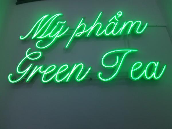 Làm bảng led neon sign giá rẻ chất lượng