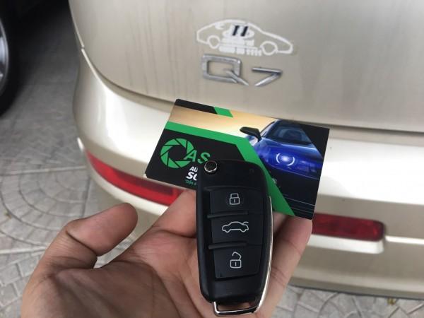 Làm chìa khóa ô tô các dòng xe Toyota, Lexus, Honda, Acura, Ford 560.560, Mazda...