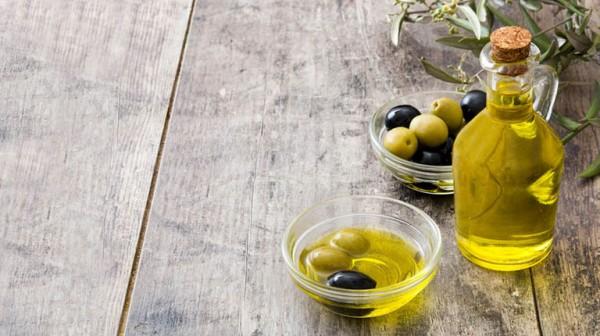 Làm đẹp an toàn cùng dầu Olive