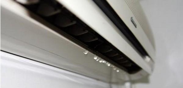 Làm gì khi block máy lạnh có dậu hiệu hỏng hóc