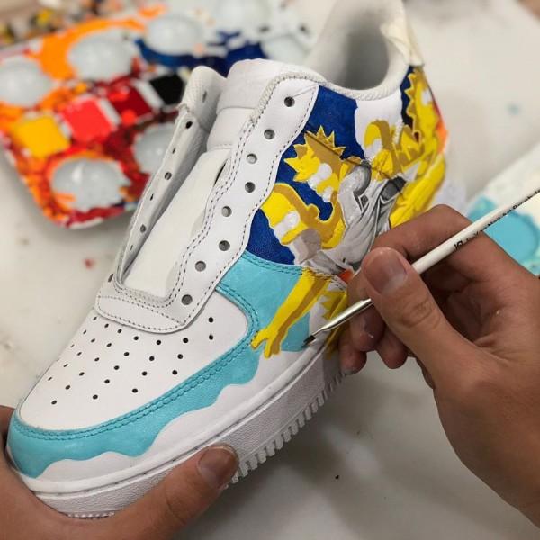 làm mới giày như thế nào