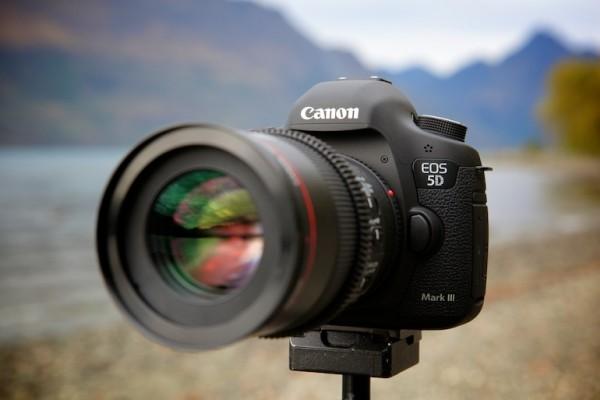 Làm phim với máy ảnh DSLR cần lưu ý những gì nhiều người chưa biết