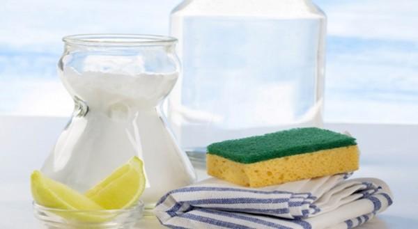 Làm sạch nhà tinh tươm nhờ áp dụng đúng những mẹo hữu ích