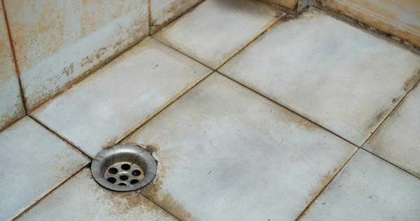 Làm sạch phòng tắm dễ dàng và tiết kiệm thời gian