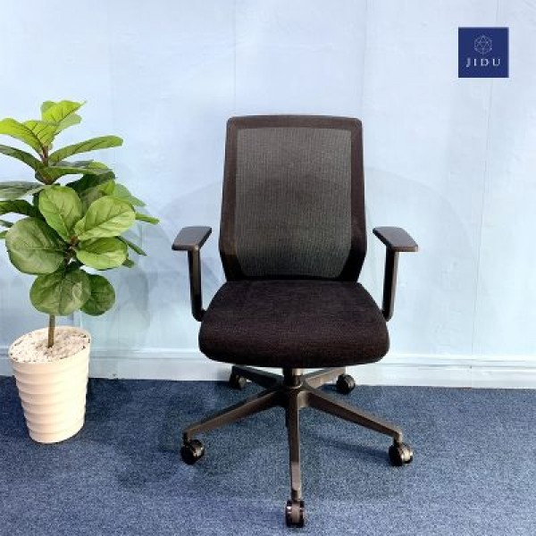 Làm thế nào đê có chiếc ghế văn phòng đẹp