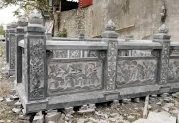 Lăng mộ bằng đá - những điều lưu ý khi xây dựng