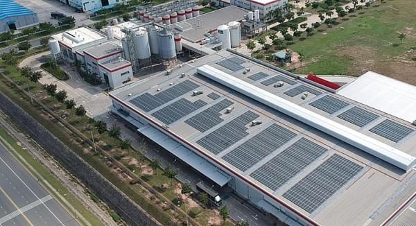 Lắp đặt điện mặt trời tại Hải Phòng cần quan tâm những yếu tố nào ?