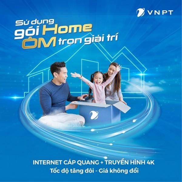 Lắp đặt Internet cáp quang VNPT, truyền hình MyTV khuyến mãi siêu rẻ