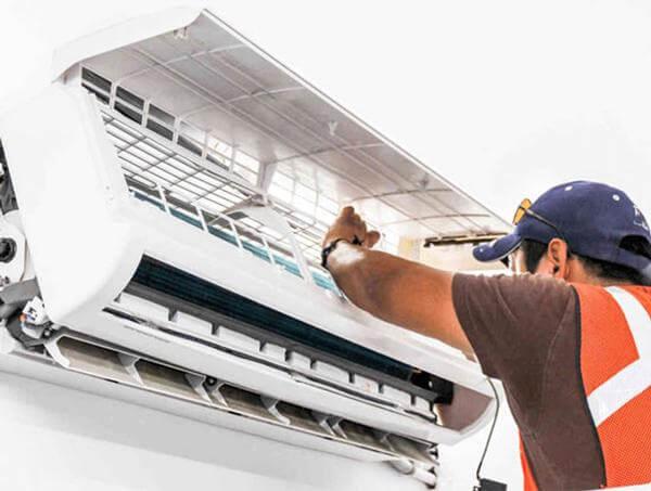 Lắp đặt sửa chữa bảo dưỡng điều hoà tại Linh Đàm giá rẻ - 0898570998