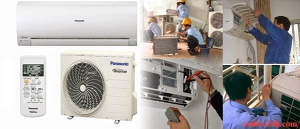 Lắp đặt, sửa chữa và bảo trì điều hòa tại Mỹ Đình giá rẻ 0898570998
