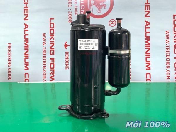 Lắp đặt và cung ứng (block) máy nén lạnh Toshiba PH330X3CS-8KUC1 2hp 0911.219.479