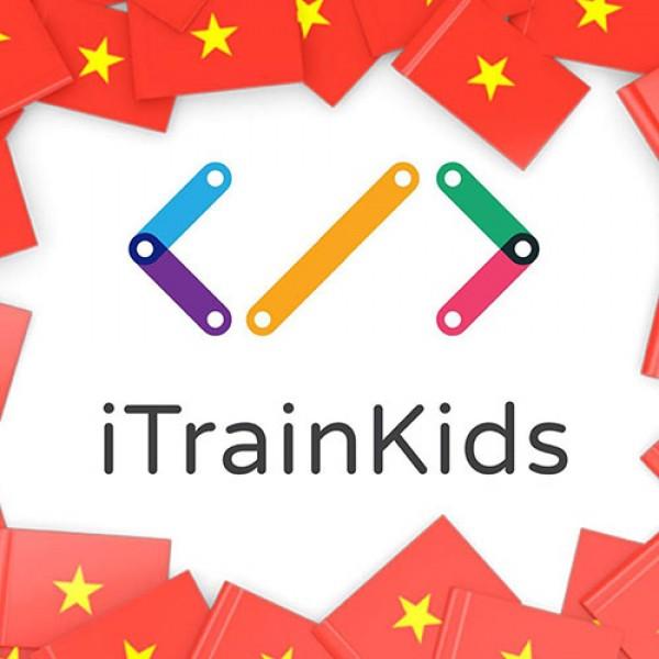 lập trình cho trẻ em