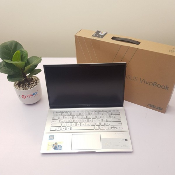 Laptop ASUS VivoBook S433EA mỏng nhẹ, trẻ trung, mạnh mẽ