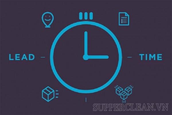 Lead Time có nghĩa là gì?