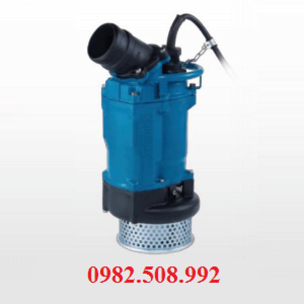 LH 0982.508.992 giá máy bơm nước thải Tsurumi KTZ422, LH622