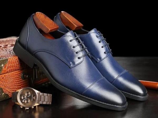Lịch sử ra đời của giày Oxford da vô cùng thú vị