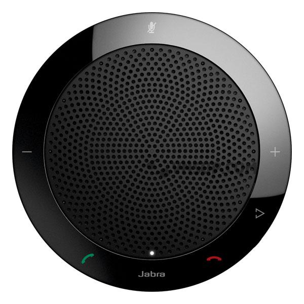 Loa họp trực tuyến Jabra Speak 410 MS