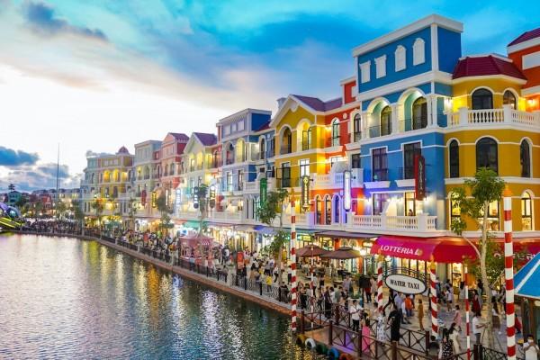 Lợi ích từ việc mở cửa du lịch ở Phú Quốc và Cần Giờ