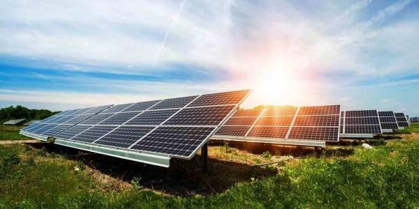 Lợi ích tuyệt vời của điện mặt trời