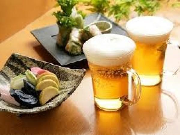 Lợi ích vô cùng hay ho của bia mà chị em nên biết