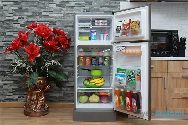 Lời khuyên sử dụng tủ mát hiệu quả và tiết kiệm điện